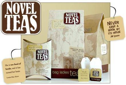 novel-tea