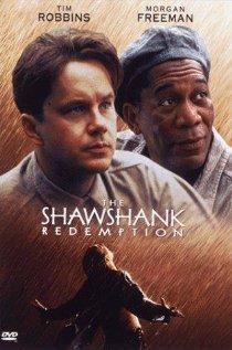 Shawshank Redemption bok och film